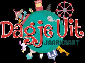 Dagje uit Jaarkaart logo